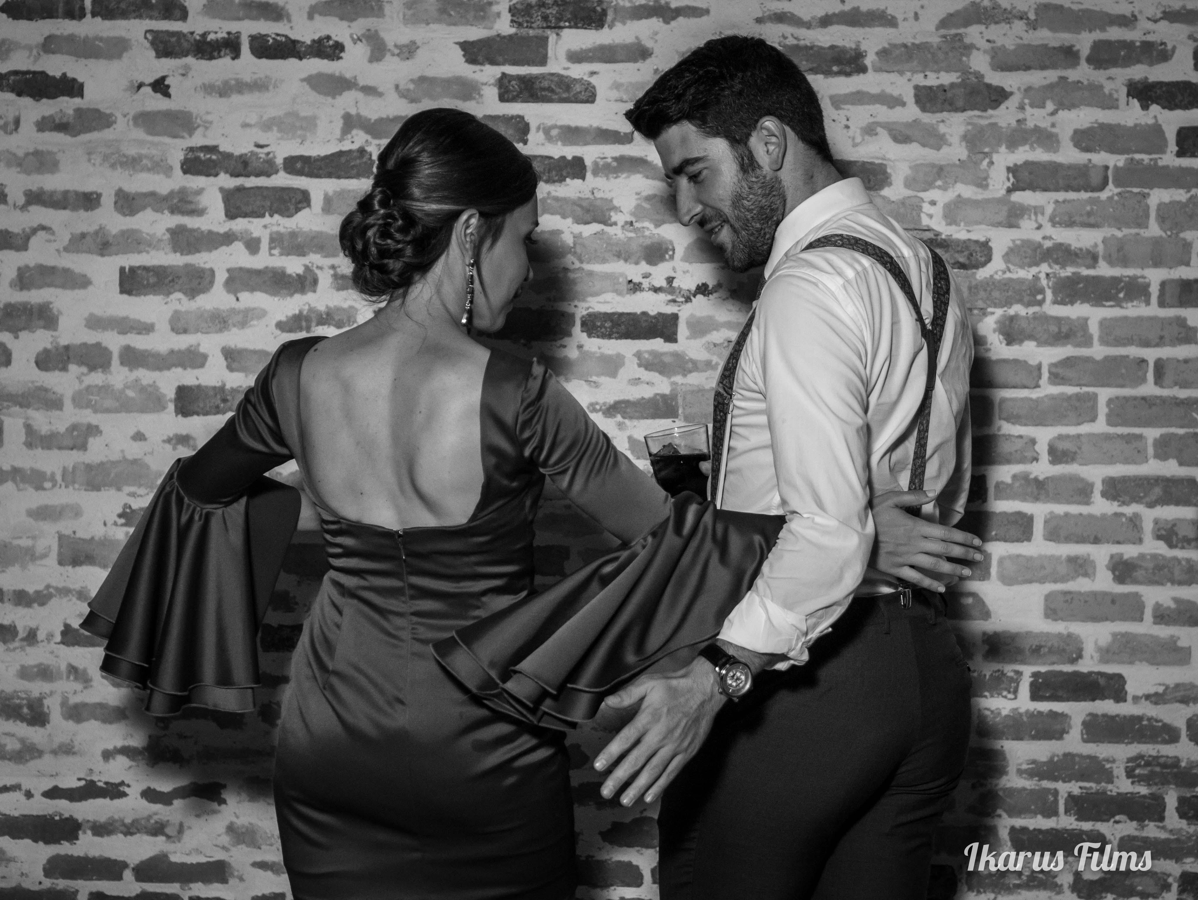 Sergio & Inés