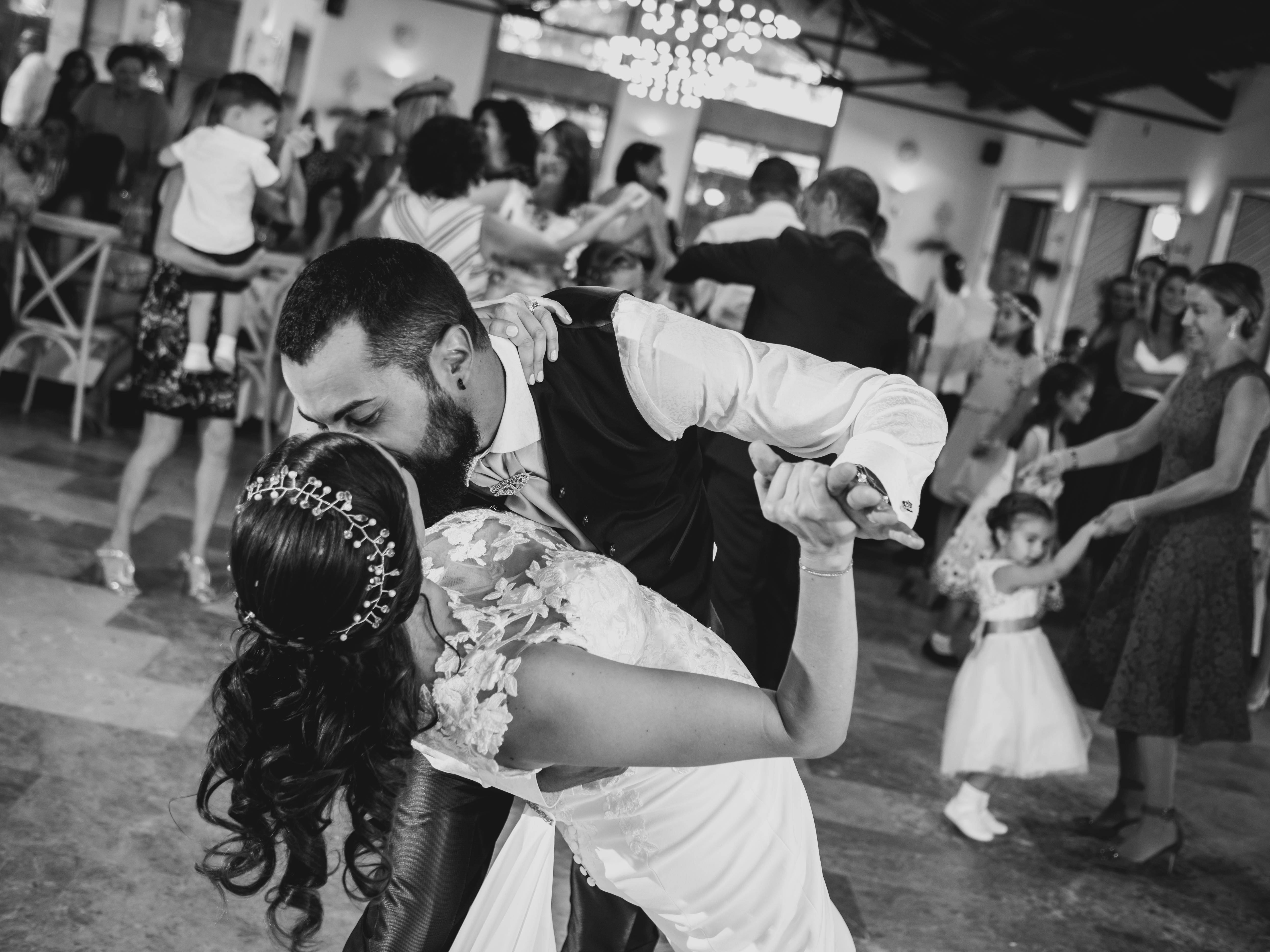 10 canciones para tu boda