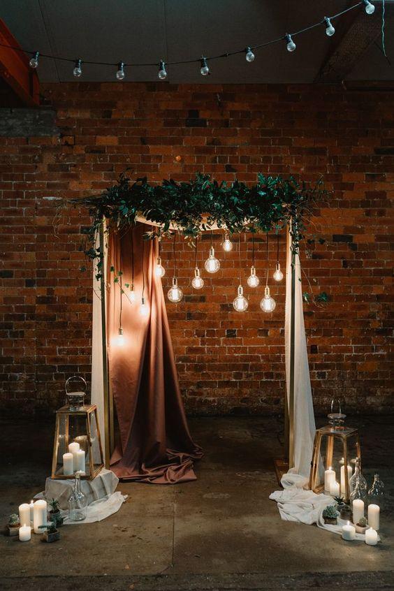 tu espacio Instagram bodas