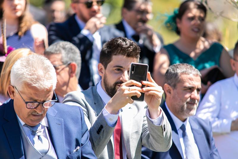 fotos boda masía niñerola