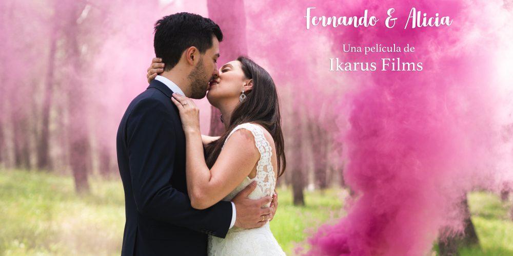 videos de boda valencia
