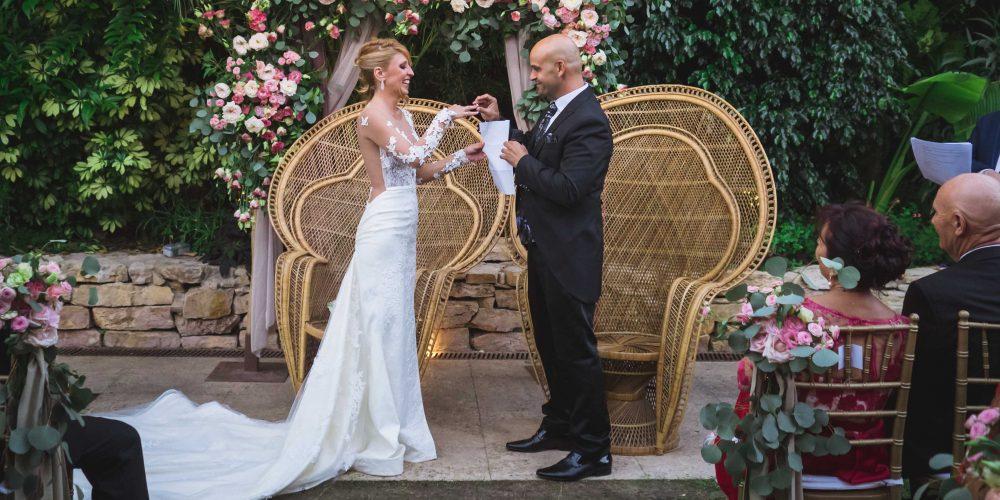 videos de boda