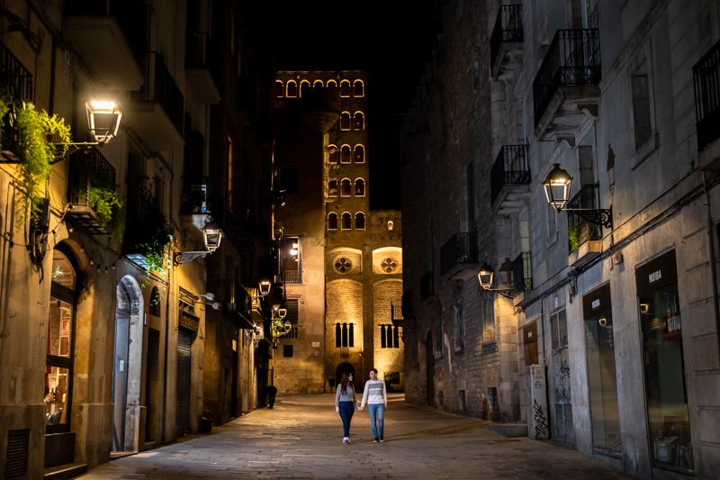 fotos de boda en Barcelona
