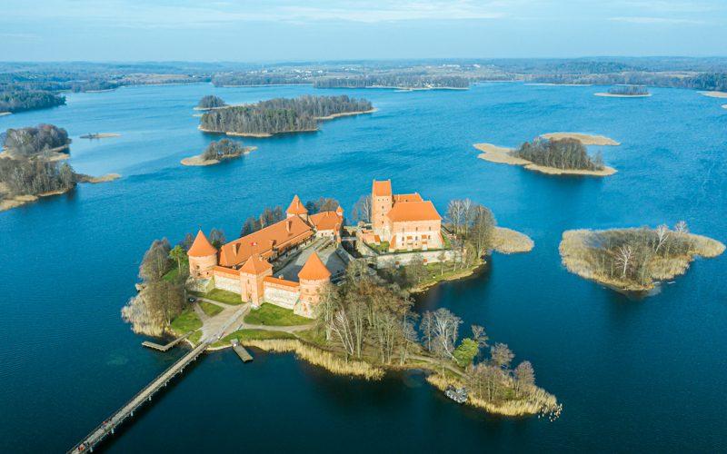 fotos de postboda en Lituania