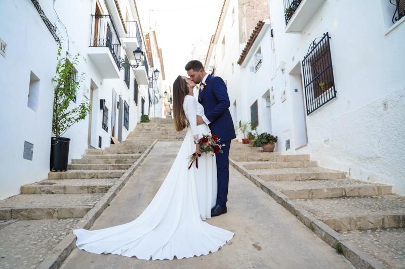 fotografo de boda en Murcia